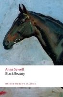 XXL obrazek OUP References BLACK BEAUTY (Oxford World´s Classics New Edition) - SEWELL,...