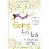 Potter Alexandra: Going La La cena od 170 Kč