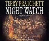 Transworld Publishers NIGHT WATCH AUDIOBOOK - PRATCHETT, T. cena od 386 Kč