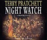 Transworld Publishers NIGHT WATCH AUDIOBOOK - PRATCHETT, T. cena od 359 Kč