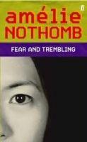TBS FEAR AND TREMBLING - NOTHOMB, A. cena od 189 Kč