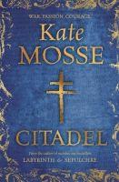 Orion Publishing Group CITADEL - MOSSE, K. cena od 439 Kč