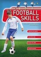 Pan Macmillan FOOTBALL SKILLS - GIFFORD, C. cena od 236 Kč