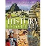 Pan Macmillan THE KINGFISHER HISTORY ENCYCLOPEDIA cena od 590 Kč