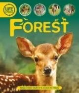 Pan Macmillan LIFE CYCLES: FOREST - CALLERY, S. cena od 188 Kč
