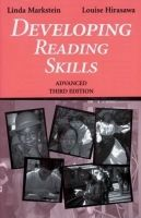 Heinle ELT part of Cengage Lea DEVELOPING READING SKILLS ADVANCED Third Edition - MARKSTEIN... cena od 637 Kč