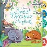 Usborne Publishing SWEET DREAMS STORYBOOK - TAPLIN, S. cena od 0 Kč