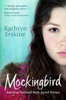 Usborne Publishing MOCKINGBIRD - ERSKINE, K. cena od 173 Kč