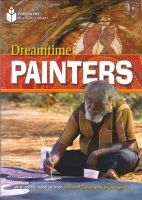 Heinle ELT part of Cengage Lea FOOTPRINT READERS LIBRARY Level 800 - DREAMTIME PAINTERS - W... cena od 118 Kč