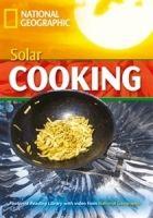 Heinle ELT part of Cengage Lea FOOTPRINT READERS LIBRARY Level 1600 - SOLAR COOKING - WARIN... cena od 118 Kč