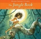 Hodder & Stoughton THE JUNGLE BOOK AUDIOBOOK cena od 0 Kč