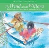 Hodder & Stoughton THE WIND IN THE WILLOWS AUDIOBOOK cena od 122 Kč