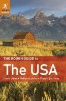 Dorling Kindersley ROUGH GUIDE TO THE USA - COOK, S. cena od 517 Kč