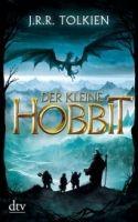 Tolkien, J R R: Der Kleine Hobbit [The Hobbit] cena od 202 Kč