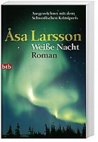 Random House Verlagsgruppe Gmb WEISSE NACHT - LARSSON, A. cena od 214 Kč