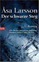 Random House Verlagsgruppe Gmb DER SCHWARZE STEG - LARSSON, A. cena od 230 Kč