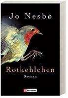 Ullstein Verlag ROTKEHLCHEN - NESBO, J. cena od 252 Kč