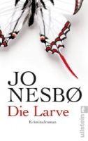 Ullstein Verlag DIE LAVRE - NESBO, J. cena od 279 Kč