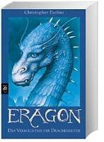 Paolini Christopher: Eragon #1: Das Vermächtnis der Drachenreiter cena od 253 Kč