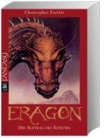Random House Verlagsgruppe Gmb ERAGON - DER AUFTRAG DES ALTESTEN (2) - PAOLINI, CH. cena od 253 Kč