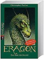 Paolini Christopher: Eragon #4: Das Erbe der Macht cena od 378 Kč