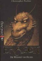 Random House Verlagsgruppe Gmb ERAGON - DIE WEISHEIT DES FEUERS (3) - PAOLINI, CH. cena od 253 Kč