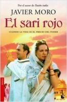 Editorial Planeta, S.A. EL SARI ROJO - MORO, J. cena od 313 Kč