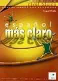 Megabooks Espanol Mas Claro: Cuaderno De Ejercicios 1 cena od 299 Kč