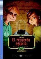 ELI s.r.l. LECTURAS ELI - EL RECUERDO EGIPCIO + CD - FLAGAN, M. cena od 127 Kč