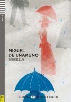 Miguel de Unamumo: Niebla cena od 265 Kč
