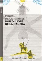 Miguel Cervantes de: Don Quijote de la Mancha cena od 240 Kč