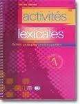 ELI s.r.l. Activités lexicales 1 cena od 510 Kč