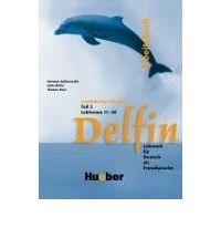 Hueber Delfin 1-2 AB Teil 2 (L11-20) cena od 311 Kč