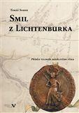 Tomáš Somer: Smil z Lichtenburka cena od 206 Kč