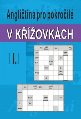 Kašpar Ladislav: Angličtina pro pokročilé v křížovkách I. cena od 62 Kč