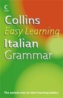 Harper Collins UK COLLINS EASY LERNING ITALIAN GRAMMAR cena od 209 Kč