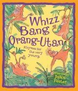 OUP ED WHIZZ BANG ORANG-UTAN - FOSTER, J. cena od 241 Kč