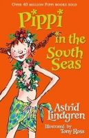 XXL obrazek OUP ED PIPPI IN THE SOUTH SEAS - LINDGREN, A., ROSS, T.