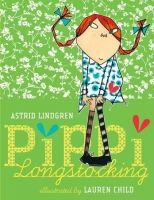 OUP ED PIPPI LONGSTOCKING Small Gift Edition - LINDGREN, A., CHILD,... cena od 194 Kč