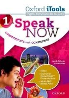 OUP ELT SPEAK NOW 1 iTOOLS - RICHARDS, J. C., BOHLKE, D. cena od 2 566 Kč