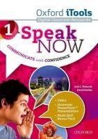 OUP ELT SPEAK NOW 1 iTOOLS - RICHARDS, J. C., BOHLKE, D. cena od 2695 Kč