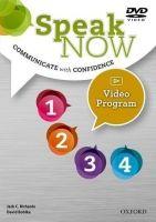 OUP ELT SPEAK NOW 1-4 VIDEO PROGRAM on DVD - RICHARDS, J. C., BOHLKE... cena od 2879 Kč