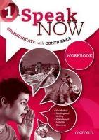 OUP ELT SPEAK NOW 1 WORKBOOK - RICHARDS, J. C., BOHLKE, D. cena od 195 Kč