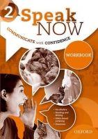 OUP ELT SPEAK NOW 2 WORKBOOK - RICHARDS, J. C., BOHLKE, D. cena od 195 Kč