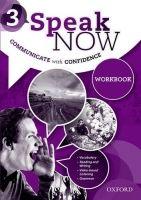 OUP ELT SPEAK NOW 3 WORKBOOK - RICHARDS, J. C., BOHLKE, D. cena od 204 Kč