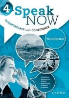OUP ELT SPEAK NOW 4 WORKBOOK - VARGO, M. cena od 204 Kč