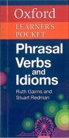 XXL obrazek OUP ELT OXFORD LEARNER´S POCKET PHRASAL VERBS AND IDIOMS - GAIRNS, R...