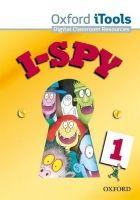 OUP ELT I-SPY 1 iTOOLS - ASHWORTH, J., CLARK, J. cena od 1211 Kč