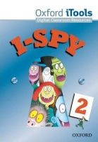 OUP ELT I-SPY 2 iTOOLS - ASHWORTH, J., CLARK, J. cena od 1272 Kč