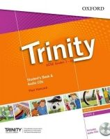 OUP ELT TRINITY GRADED EXAMINATIONS IN SPOKEN ENGLISH (GESE) 1-2 (IS... cena od 292 Kč